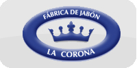 F&aacute;brica de Jab&oacute;n La Corona